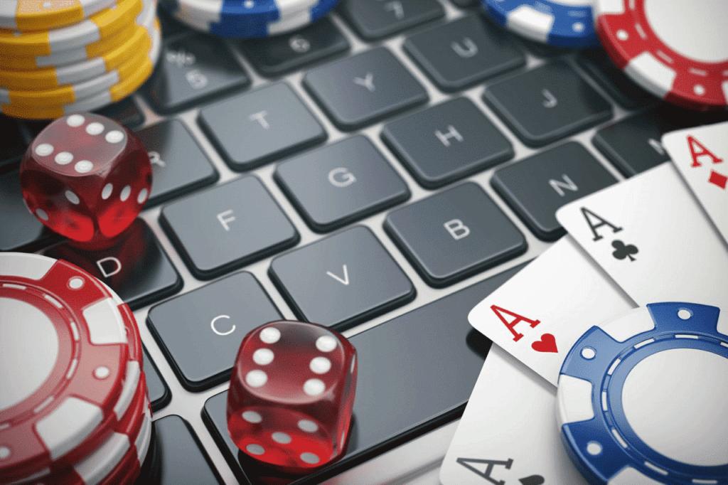 Casino Online ทำความรู้จัก